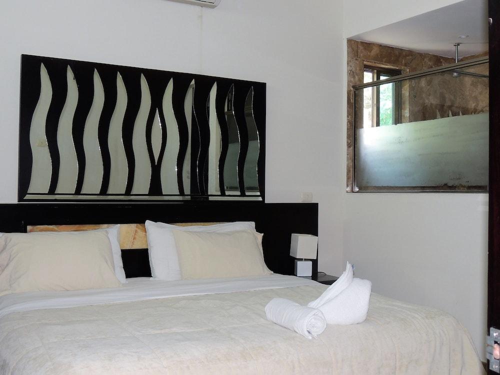 아파트 호텔 카사에히도(Apart hotel Casaejido) Hotel Image 60 - Guestroom