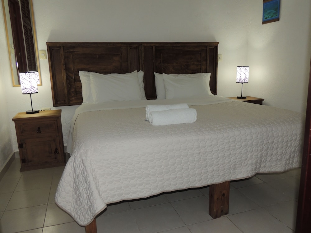아파트 호텔 카사에히도(Apart hotel Casaejido) Hotel Image 18 - Guestroom