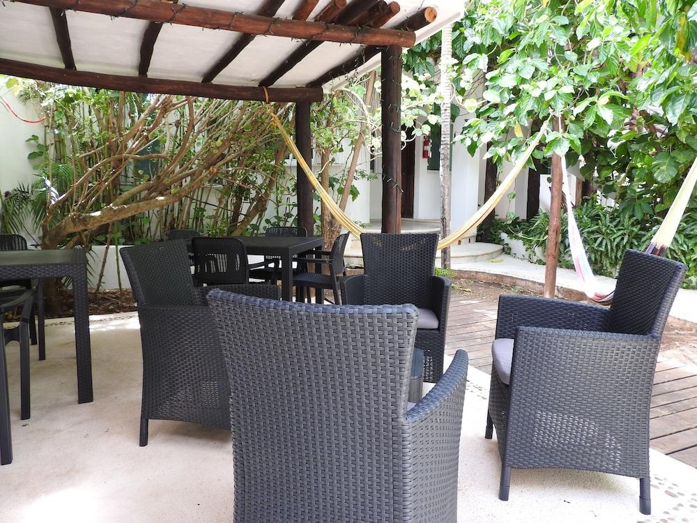 아파트 호텔 카사에히도(Apart hotel Casaejido) Hotel Image 4 - Lobby Lounge