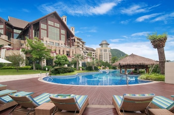 Hilton Hangzhou Qiandao Lake Resort