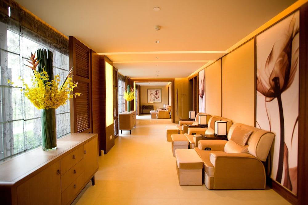 힐튼 항저우 칭다오 레이크 리조트(Hilton Hangzhou Qiandao Lake Resort) Hotel Image 43 - Massage