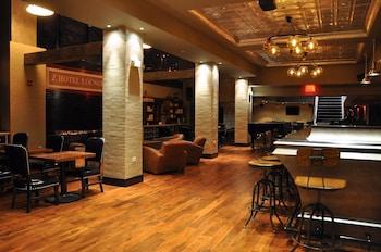 Hotel - Z NYC Hotel