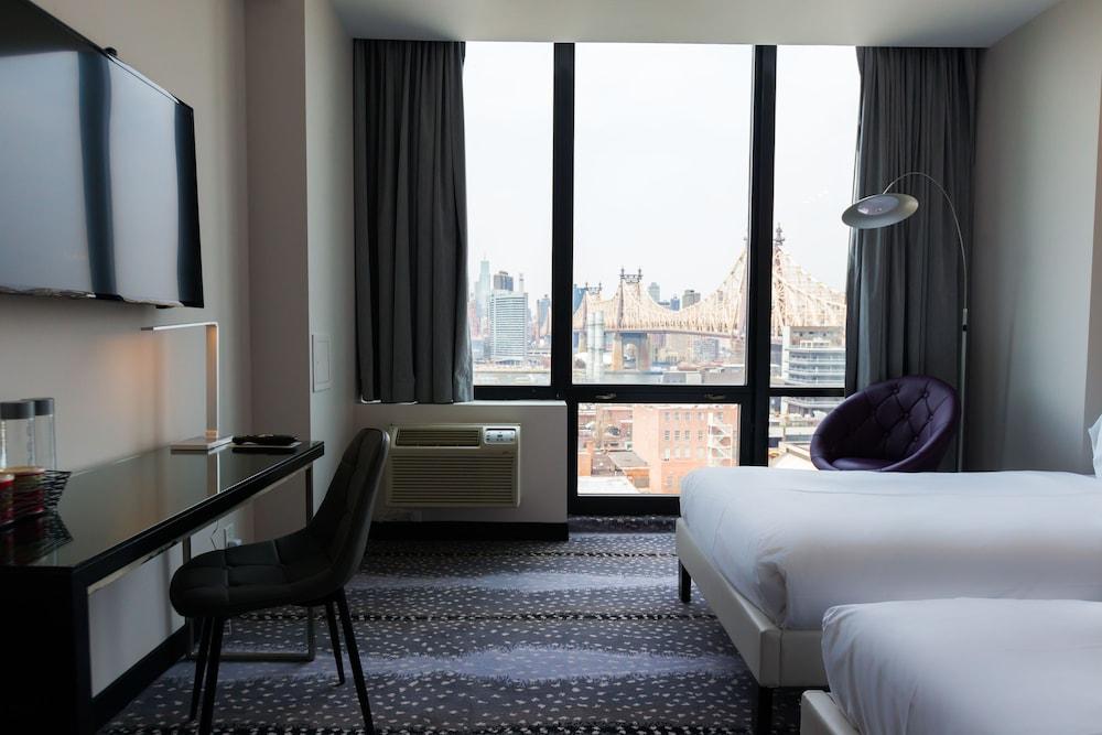 Z NYC 호텔(Z NYC Hotel) Hotel Image 6 - 객실