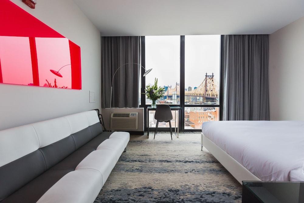 Z NYC 호텔(Z NYC Hotel) Hotel Image 13 - 객실
