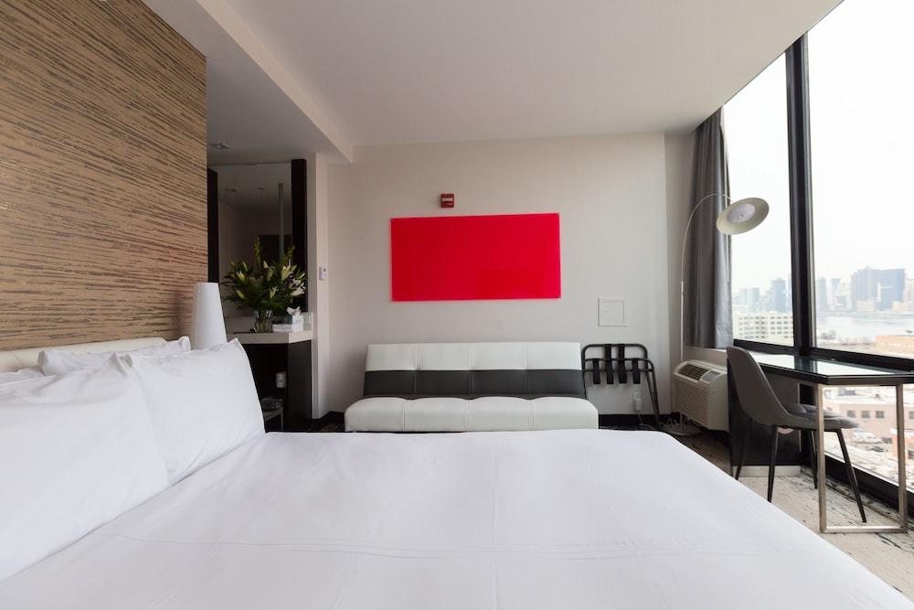 Z NYC 호텔(Z NYC Hotel) Hotel Image 7 - 객실
