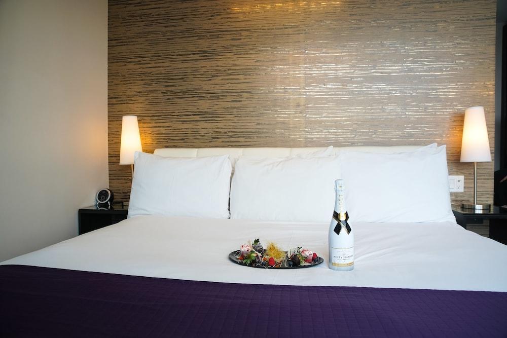 Z NYC 호텔(Z NYC Hotel) Hotel Image 14 - 객실