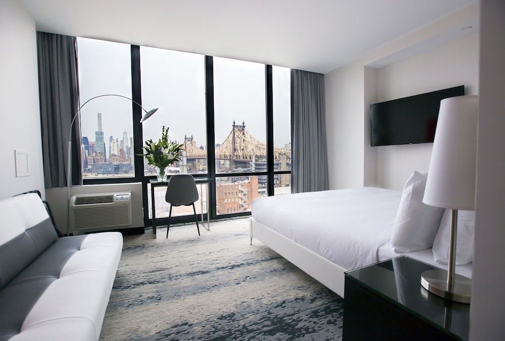 Z NYC 호텔(Z NYC Hotel) Hotel Image 0 - Featured Image
