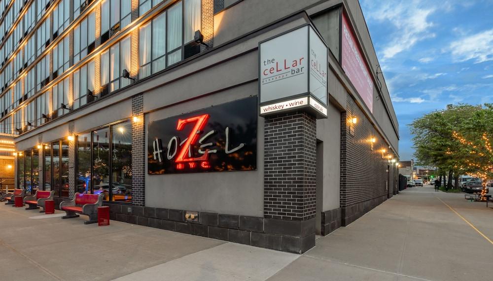 Z NYC 호텔(Z NYC Hotel) Hotel Image 37 - 외부