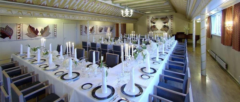 리세부 호텔(Lysebu Hotel) Hotel Image 42 - Banquet Hall