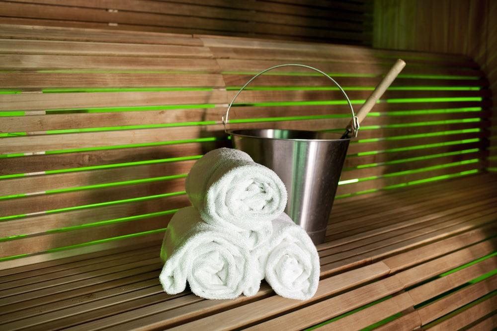 리세부 호텔(Lysebu Hotel) Hotel Image 21 - Sauna