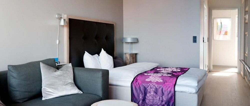 리세부 호텔(Lysebu Hotel) Hotel Image 12 - Living Area