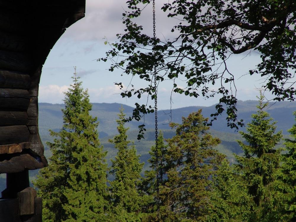 리세부 호텔(Lysebu Hotel) Hotel Image 56 - View from Hotel