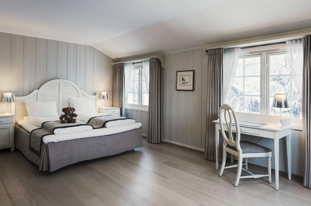 리세부 호텔(Lysebu Hotel) Hotel Image 16 - Guestroom