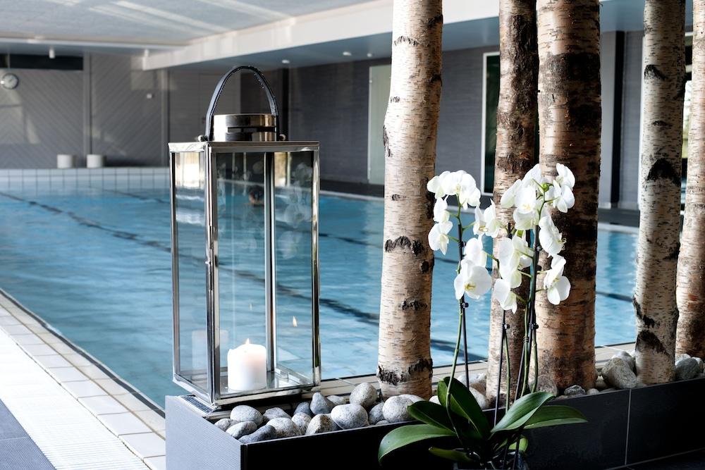 리세부 호텔(Lysebu Hotel) Hotel Image 18 - Indoor Pool