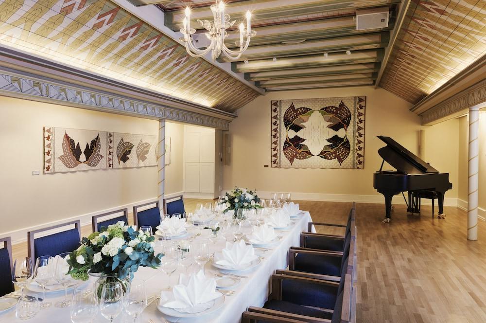 리세부 호텔(Lysebu Hotel) Hotel Image 27 - Restaurant