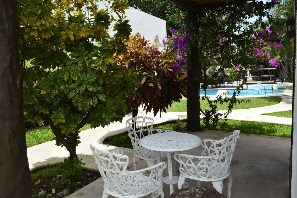 호텔 마야 델 카르멘(Hotel Maya del Carmen) Hotel Image 31 - View from Hotel
