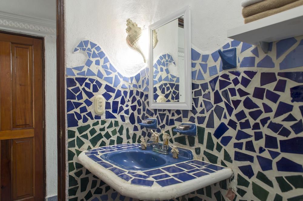호텔 마야 델 카르멘(Hotel Maya del Carmen) Hotel Image 19 - Bathroom