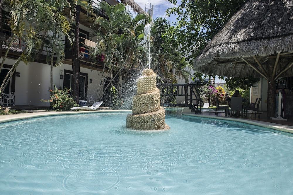 호텔 마야 델 카르멘(Hotel Maya del Carmen) Hotel Image 16 - Reception