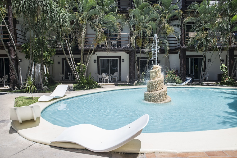 호텔 마야 델 카르멘(Hotel Maya del Carmen) Hotel Image 0 - Featured Image