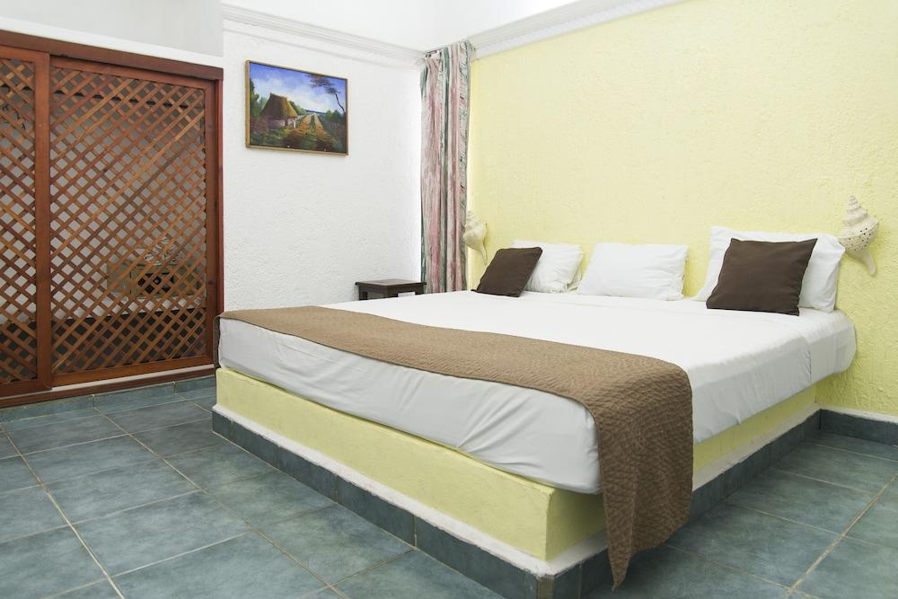 호텔 마야 델 카르멘(Hotel Maya del Carmen) Hotel Image 8 - Guestroom