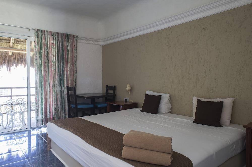 호텔 마야 델 카르멘(Hotel Maya del Carmen) Hotel Image 9 - Guestroom