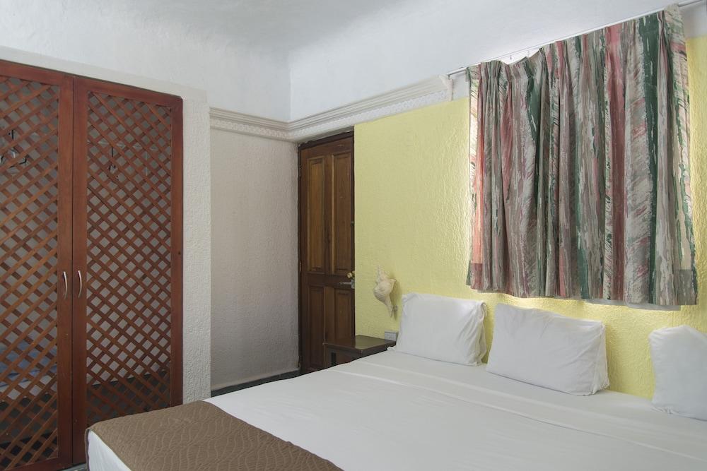 호텔 마야 델 카르멘(Hotel Maya del Carmen) Hotel Image 10 - Guestroom