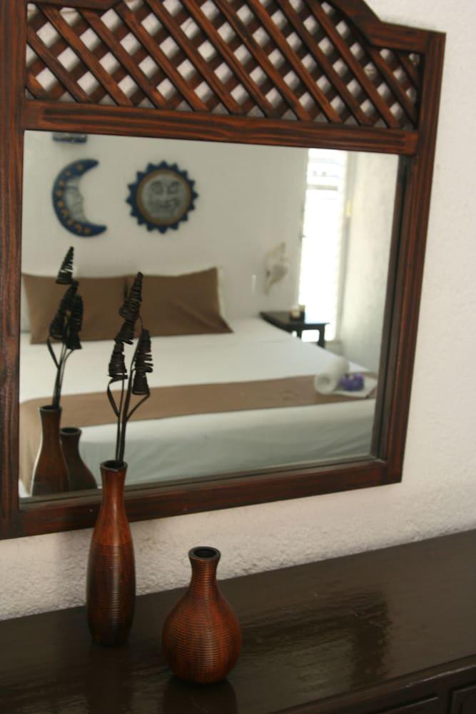 호텔 마야 델 카르멘(Hotel Maya del Carmen) Hotel Image 3 - Guestroom