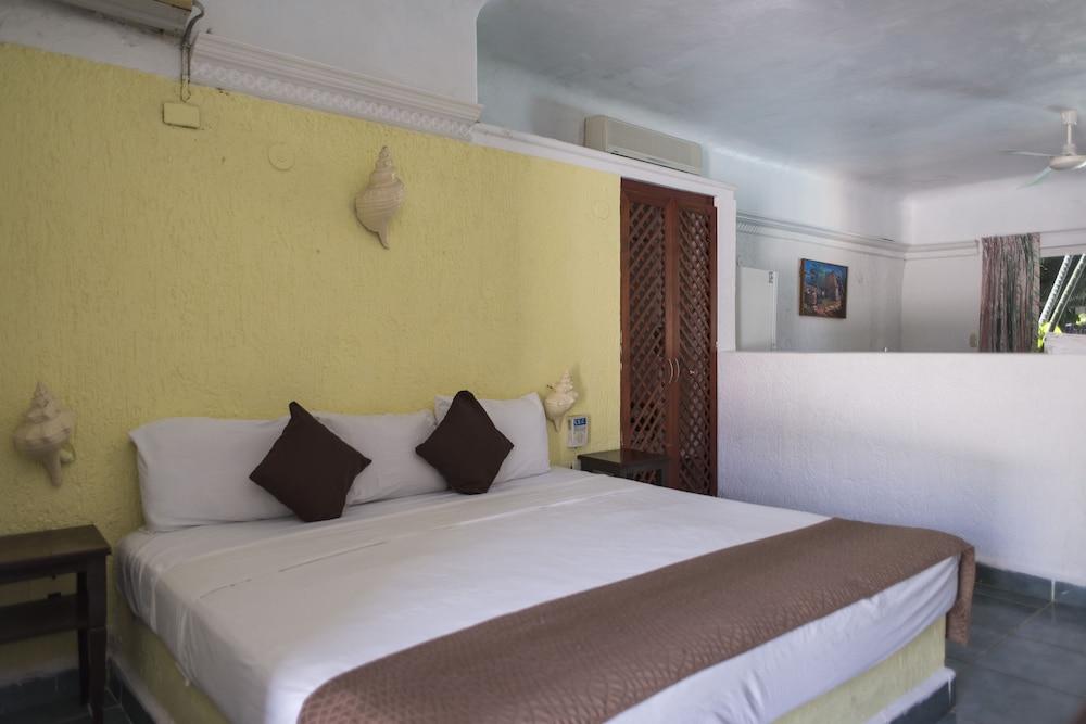 호텔 마야 델 카르멘(Hotel Maya del Carmen) Hotel Image 11 - Guestroom