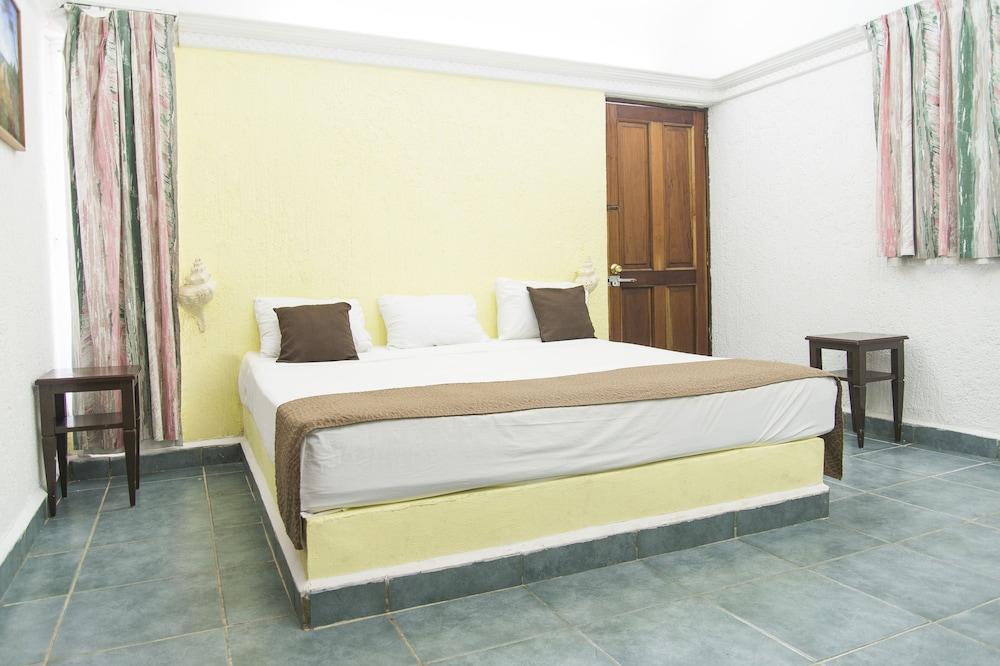 호텔 마야 델 카르멘(Hotel Maya del Carmen) Hotel Image 12 - Guestroom