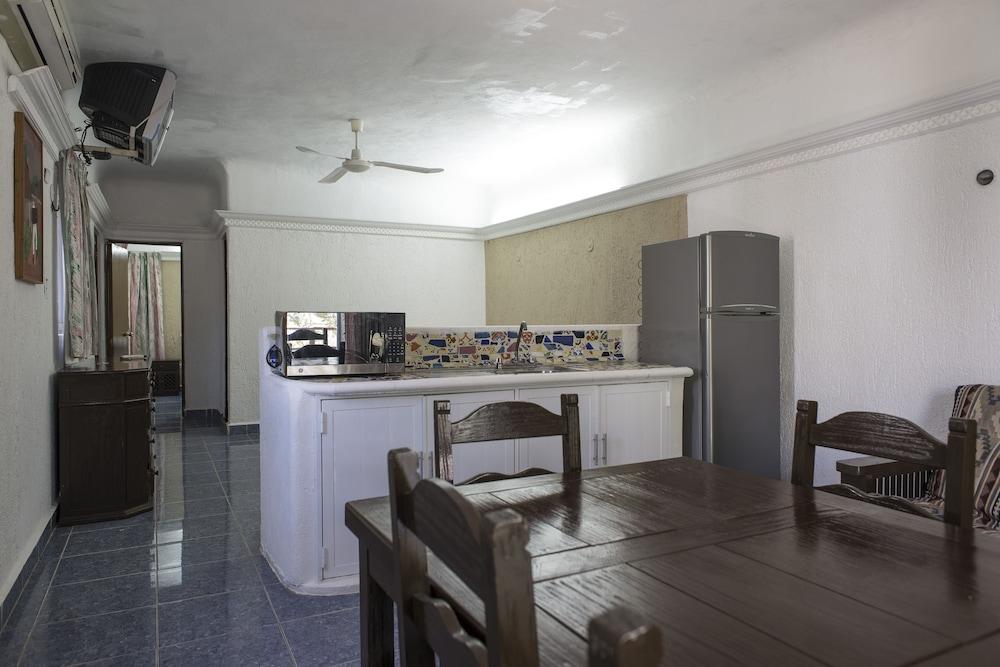 호텔 마야 델 카르멘(Hotel Maya del Carmen) Hotel Image 13 - Guestroom