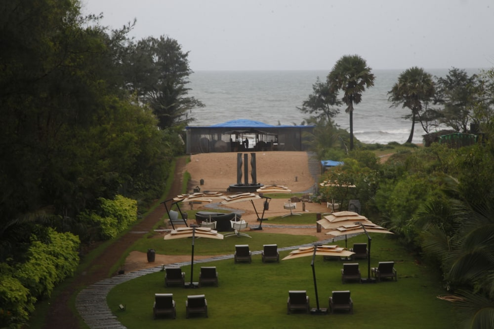 파레나이트 호텔(Fahrenheit Hotel) Hotel Image 55 - Aerial View