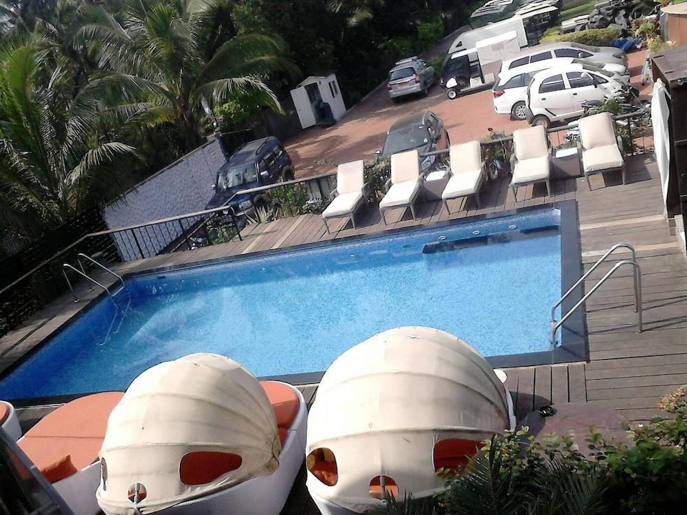 파레나이트 호텔(Fahrenheit Hotel) Hotel Image 0 - Featured Image