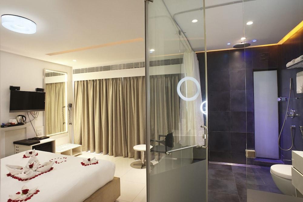 파레나이트 호텔(Fahrenheit Hotel) Hotel Image 22 - Guestroom