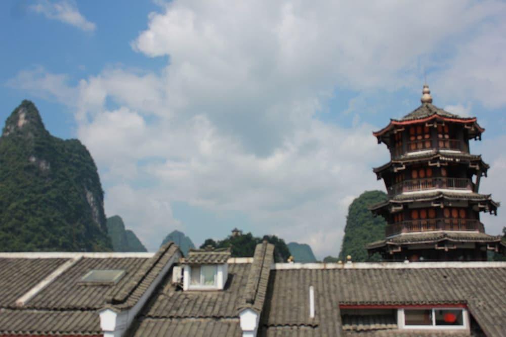밤부 하우스 리조트(Bamboo House Resort) Hotel Image 22 - View from Hotel