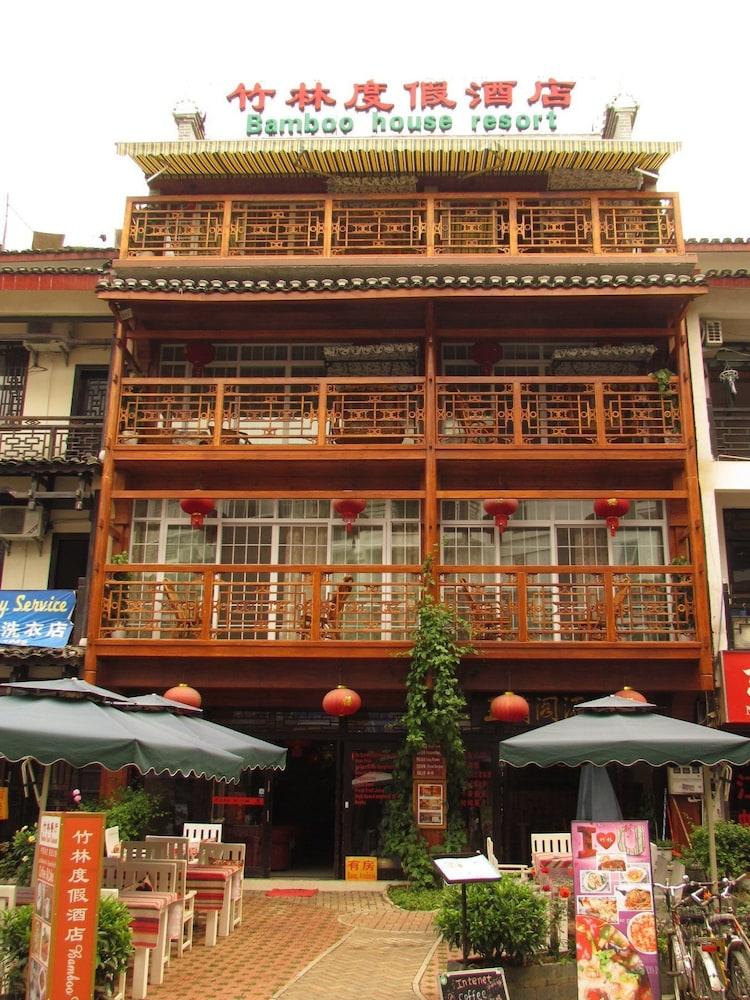 밤부 하우스 리조트(Bamboo House Resort) Hotel Image 0 - Featured Image