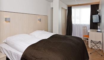 Hotel - Hotel Klettur