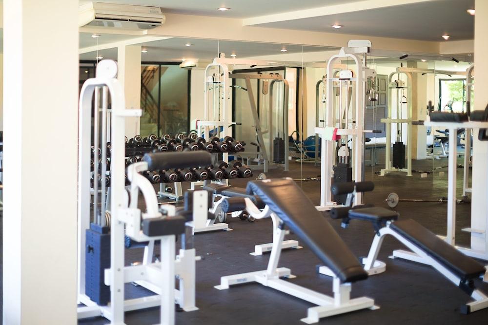 아반타 콘도미니엄(Avanta Condominium) Hotel Image 32 - Gym