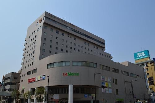 . Takasaki Washington Hotel Plaza