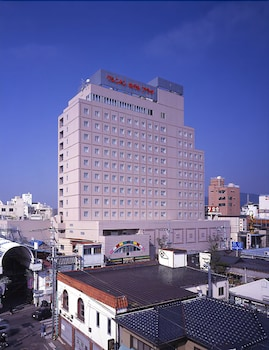 Hotel - Kofu Washington Hotel Plaza