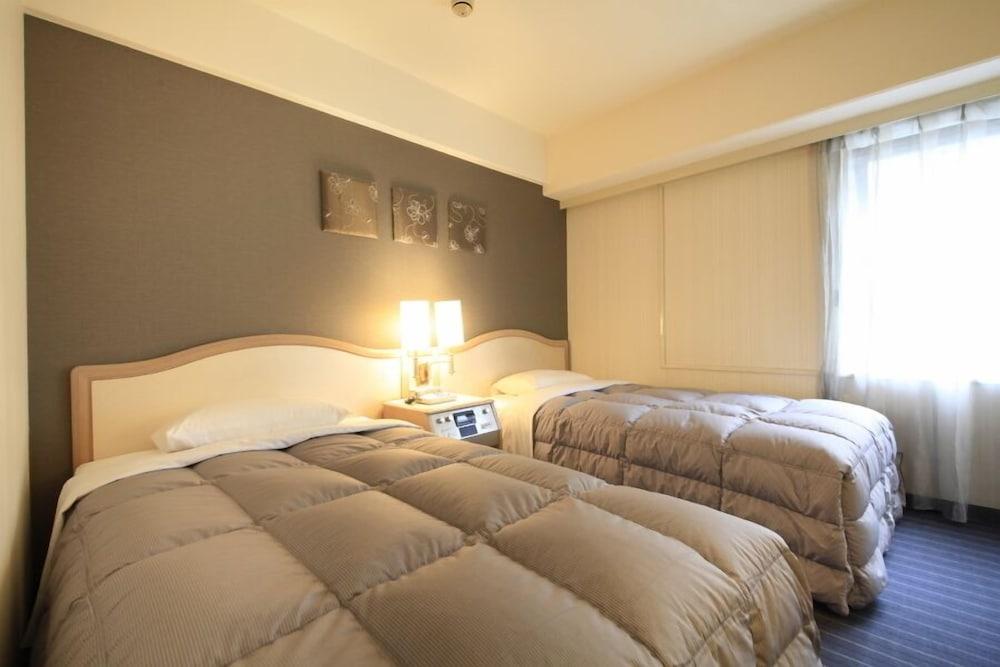 시주오카 키타 워싱턴 호텔 플라자(Shizuoka Kita Washington Hotel Plaza) Hotel Image 5 - In-Room Amenity