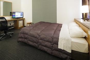 エコノミー ダブルルーム|岐阜ワシントンホテルプラザ