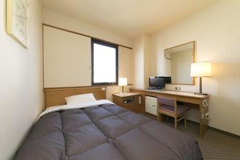 シングル ルーム|12㎡|岐阜ワシントンホテルプラザ