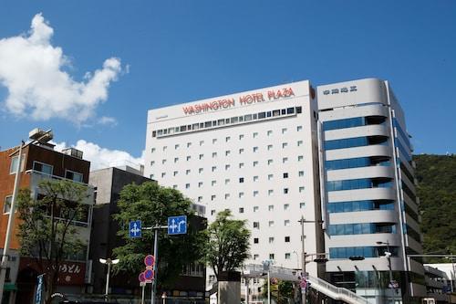 . Tokushima Washington Hotel Plaza