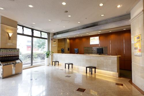 Kumamoto Washington Hotel Plaza, Kumamoto