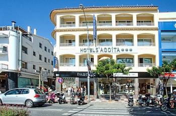 Hotel - Hotel S'Agoita