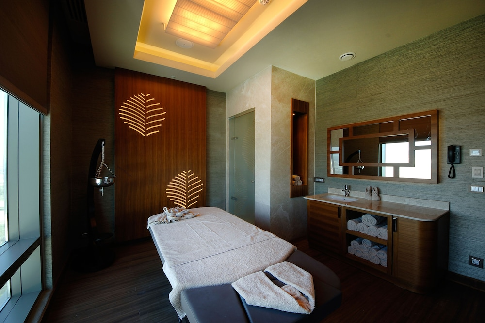 힐튼 부르사 컨벤션 센터 & 스파(Hilton Bursa Convention Center & Spa) Hotel Image 66 - Massage