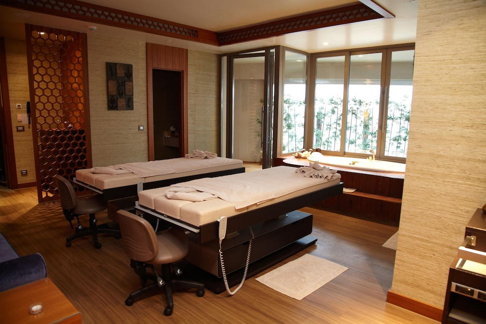 힐튼 부르사 컨벤션 센터 & 스파(Hilton Bursa Convention Center & Spa) Hotel Image 67 - Massage