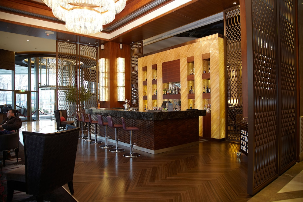 힐튼 부르사 컨벤션 센터 & 스파(Hilton Bursa Convention Center & Spa) Hotel Image 96 - Cafe