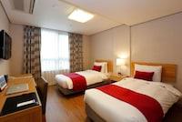 套房, 2 張單人床, 非吸煙房