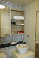 套房, 1 張標準雙人床, 非吸煙房